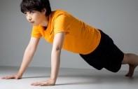 筋肉と健康,継続は力なり